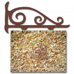 Alho Granulado (Granel - Preço/100g)