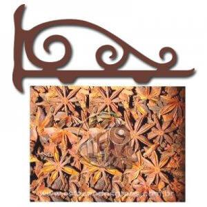 Anis Estrelado (Granel - Preço/100g)