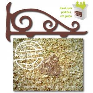 Amaranto em Flocos (Fracionado - Embalagem 200g)