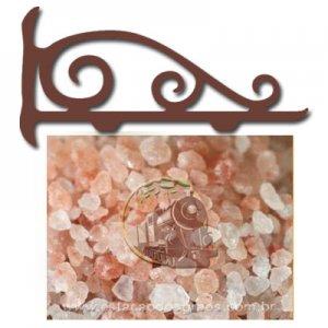 Sal do Himalaia Grosso (Granel - Preço/100g)